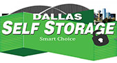 Dallas Self Storage logo