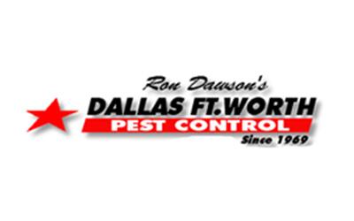 Dallas Ft. Worth Pest Control logo