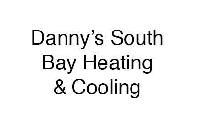 Danny's South Bay Heating and Cooling logo