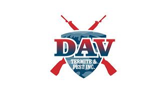Dav Termite & Pest Inc logo