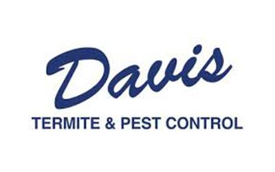 Davis Termite & Pest Control logo