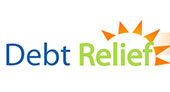 Debt Relief NW logo