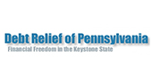 Debt Relief of Pennsylvania logo