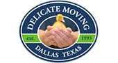 Delicate Moving Systems Inc logo
