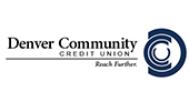 Denver Community Credit Union logo