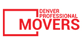 Denver Professional Movers logo