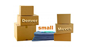 Denver Small Moves logo