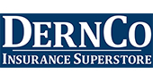DernCo Insurance Superstore logo