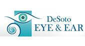 DeSoto Eye & Ear logo