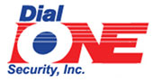 Dial One Security logo