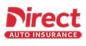 Direct Auto Insurance San Antonio logo
