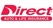Direct Auto Insurance Memphis logo