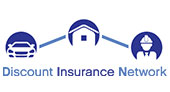 Discount Insurance Network logo