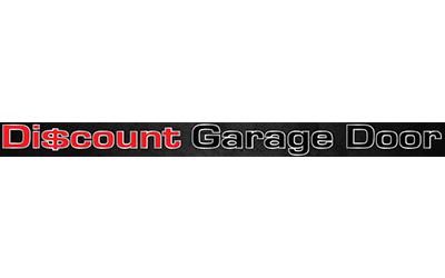 Discount Garage Door logo