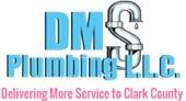 DMS Plumbing LLC logo