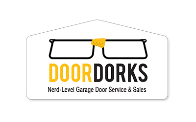 Door Dorks logo