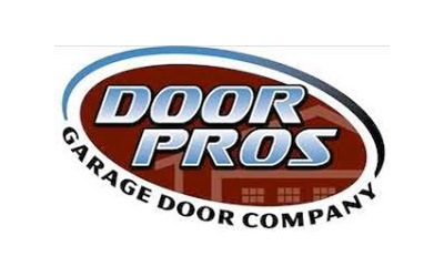 San Diego Door Pros logo