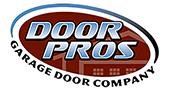 Door Pros Sacramento logo