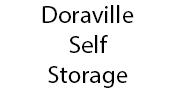 Doraville Self Storage & U-Haul logo