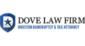 Dove Law Firm logo