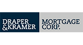 Draper and Kramer Mortgage Corp. logo