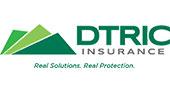 DTRIC Insurance logo