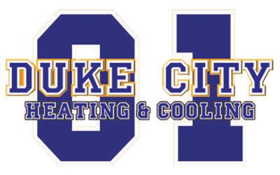 Duke City Heating & Cooling logo