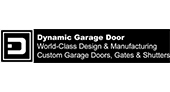Dynamic Garage Door logo