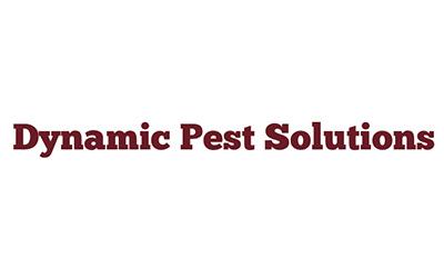 Dynamic Pest Control logo