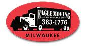 Eagle Moving and Storage logo