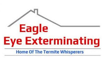 Eagle Eye Exterminating logo