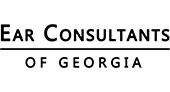 Ear Consultants of Georgia logo