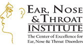Ear, Nose & Throat Institute logo