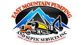 East Mountain Pumping and Septic Services Inc. logo