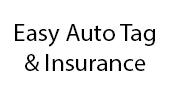 Easy Auto Tag & Insurance logo
