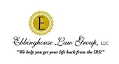 Ebbinghouse Law Group LLC logo
