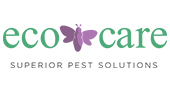 EcoCare Pest Solutions logo