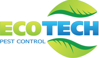Eco-Tech Pest Control logo