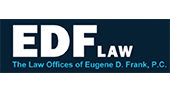 The Law Offices of Eugene D. Frank, P.C. logo