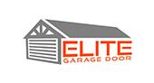 Elite Garage Door Repair logo