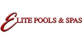 Elite Pools & Spas logo