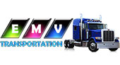 EMV Transportation logo
