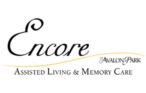 Encore at Avalon Park logo