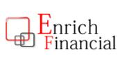 Enrich Financial logo