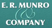 E.R. Munro & Company logo