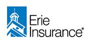 Erie  Renters Insurance logo