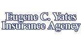 Eugene C. Yates Insurance Agency logo