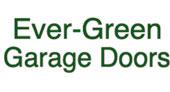 Ever-Green Garage Doors logo