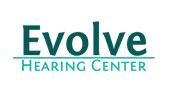 Evolve Hearing Center logo