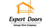 Expert Doors Garage Door Company logo